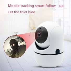 Online Cash On Delivery Ip Wirless 3d Tracking Mini Camera Y4c-Za 2mp