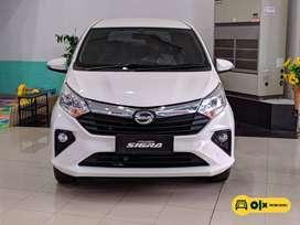 [Mobil Baru] DP TERMURAH 10JTAN Daihatsu Sigra