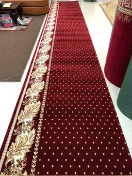 Jual karpet masjid Hagia Sofia pasang Ciamis