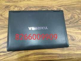"""Toshiba B552/H Core i3/ 4gb  Ram / 320gb HDD/14"""" /webcam/wiffi / A++"""