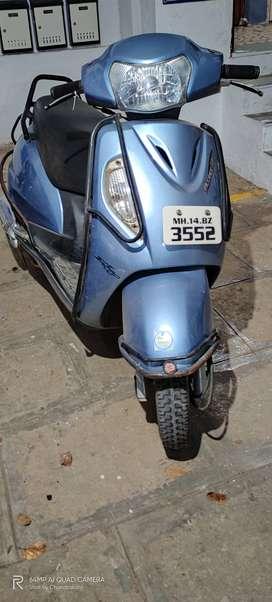 Suzuki Access 125