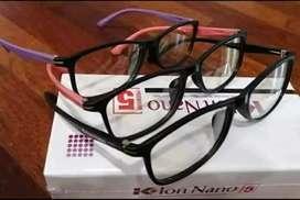 Kacamata Premium 5 tuk Mata Plus/Minus, Bengkak dll...kirim Ojol, Jne