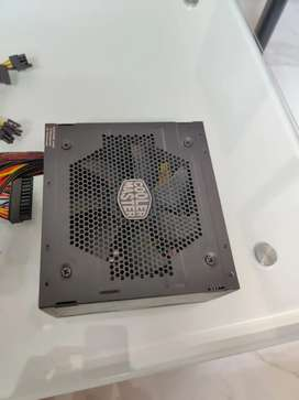 Cooler master elite v3 400 watt Power Supply