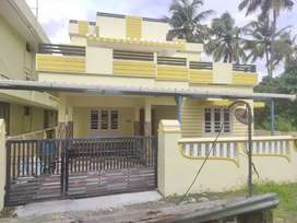 Thrissur chittilapilly new house 5.5 cent open well