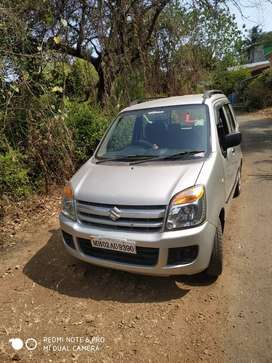 Maruti Suzuki Wagon R Duo 2007 LPG Good Condition