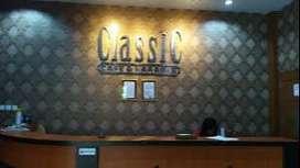 lowongan Pekerjaan Classic  Cafe dan Karaoke