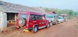 All van for rent