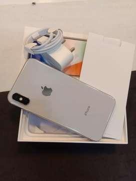 apple iphone X 256Gb Good Condition $#