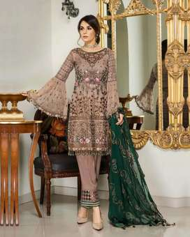 Ladies Suits Designer
