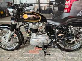 Bullet std 350 1997 Showroom Contition