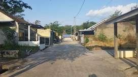 Dijual Tanah Kavling Ber IMB di Boyolali Jateng Nego