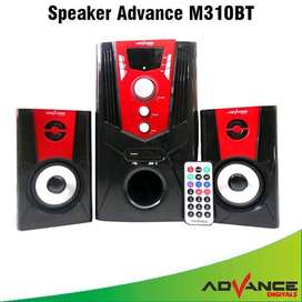 Speaker Bluetooth Advance M310BT