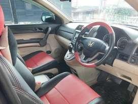 Dijual CR-V 2.4 Tahun 2008