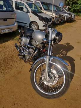 Vip Number 1008 , Showroom Condition Bullet. Single hand driven.