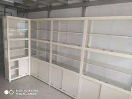 Glass cupboard for sale