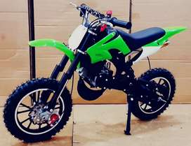 New 49 cc kids bike available for sale