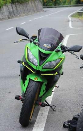 Jual Cepat Kawasaki Ninja Fi 250 cc