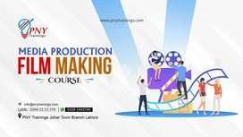 Media Production Film Making Course