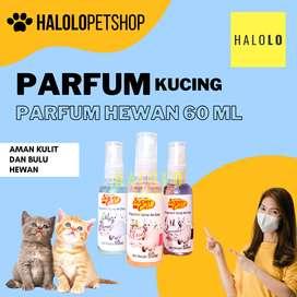 Parfum Kucing Hewan Best in Show 60 ml