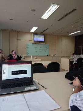 PT Solid Gold Berjangka (Bussines Consultant)