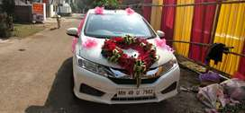 DIKSHITA CAR RENTAL SERVICE