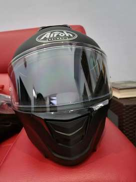 Helm fullface airoh xl hitam doff