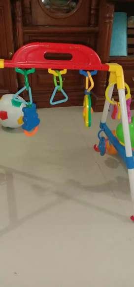 Play gim mainan bayi