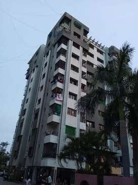 3 bhk flat on sell in good condition