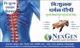 Physiotherapy Center ;Free Therapy Center