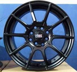 HSR velg racing R15x65 pcd 8x100-1143 smb