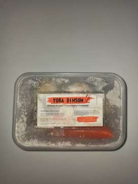 Distributor Dimsum Frozen Bandung