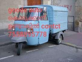 goods auto
