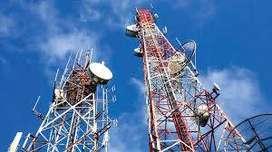 Telecom Field Installation Teams
