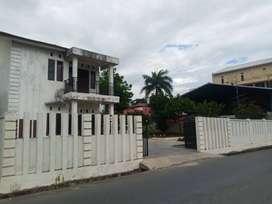 Jual Tanah+Rumah Jl Dahlina Raya Banjarbaru (Tanpa Perantara)
