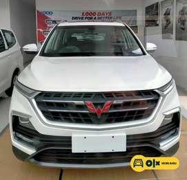 [Mobil Baru] PROMO Wuling Almaz Luxury 2020/2021 DP RINGAN