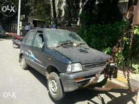 CHD/ scrap/ old all type/ of / damage car/ buyee