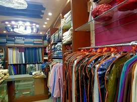 Shop for sale Main Tariq road