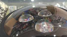 3 eye LED Headlight