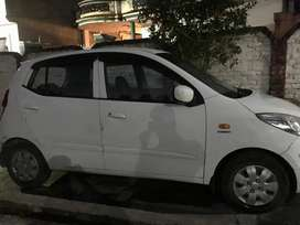 """""""Only For serious buyers"""" Hyundai i10 2015 registration"""