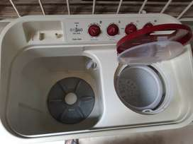 Super Asia 8 kg Washing machine