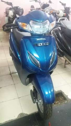 honda activa  2019 just pay 2999/-