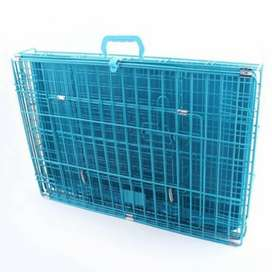 Dog cages Kennel mat