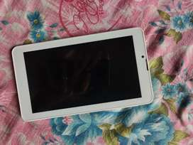 Unused tablet , new condition