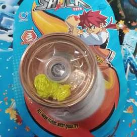 Mainan anak yoyo gold edisi