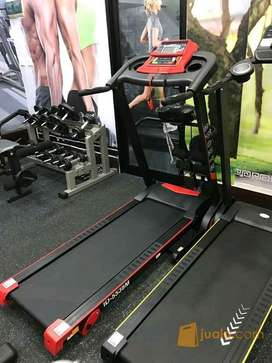 treadmill 538/indoor series 4/category import siap antar