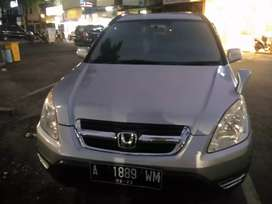 Honda CRV Original Perfect Condition