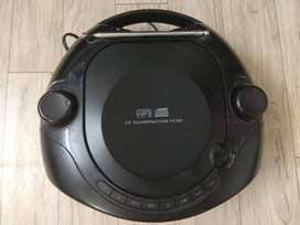 Philips CD Soundmachine AZ302
