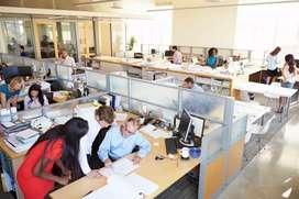 Urgently Need Back office executive in Bhubaneswar location.