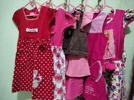 Baju2 anak bagus adem murah