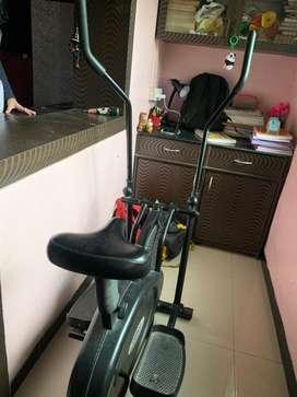 Cosco exercise cycle